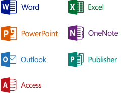 Office 365 logok