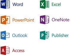 Office 365 logok