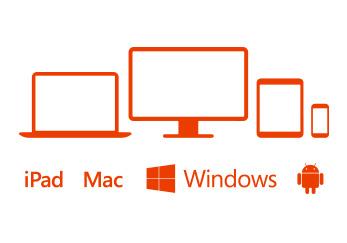 Office 365 eszkozok