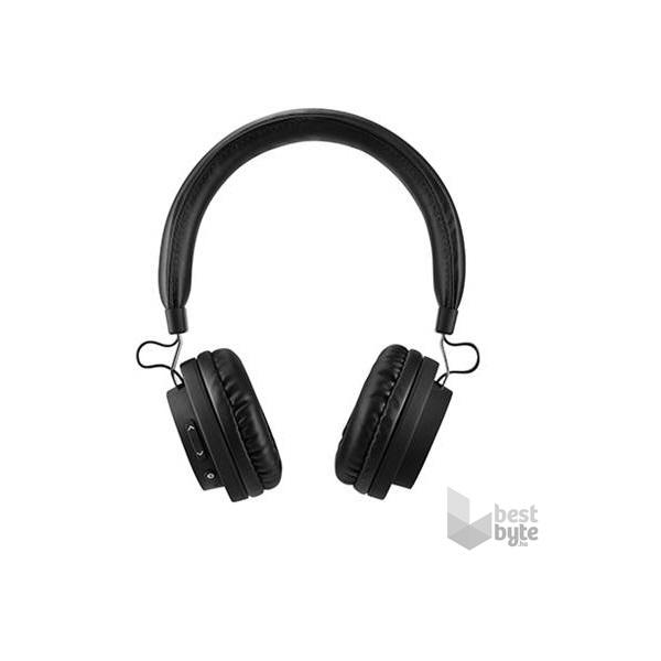 Panasonic RP-HF400BE-W Bluetooth sztereó fehér fejhallgató. 12 999 Ft.  Tovább · ACME BH203 Bluetooth mikrofonos fejhallgató 5fd44f9f8f