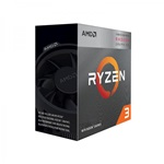 AMD Ryzen 3 3200G 3,60GHz Socket AM4 4MB (3200G) box processzor