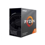 AMD Ryzen 5 3600X 3,80GHz Socket AM4 32MB (3600X) box processzor