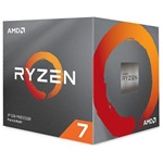 AMD Ryzen 7 3700X 3,60GHz Socket AM4 32MB (3700X) box processzor