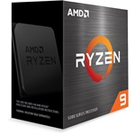 AMD Ryzen 9 5950X 3,40GHz Socket AM4 64MB (5950X) box processzor