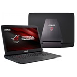 "ASUS G751JY 17,3"" Gamer notebook"