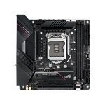 ASUS ROG STRIX B560-I GAMING WIFI Intel B560 LGA1200 mini-ITX alaplap