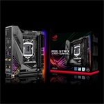 ASUS ROG STRIX Z390-I GAMING Intel Z390 LGA1151 mini-ITX alaplap