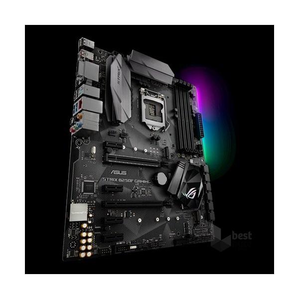 Asus STRIX B250F GAMING Intel B250 LGA1151 ATX alaplap