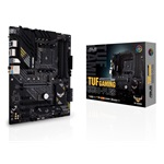ASUS TUF GAMING B550-PLUS AMD B550 SocketAM4 ATX alaplap