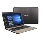 "ASUS X540MA 15,6"" fekete laptop"