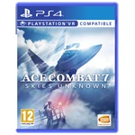 Ace Combat 7: Skies Unknown PS4 játékszoftver