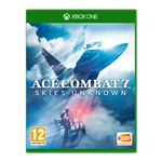 Ace Combat 7: Skies Unknown XBOX One játékszoftver