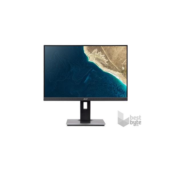"Acer 24"" B247Wbmiprx IPS LED HDMI DisplayPort multimédiás monitor"