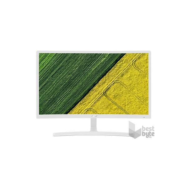 """Acer 31,5"""" ED322Qwmidx LED DVI HDMI hajlított multimédiás monitor"""