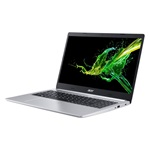 "Acer Aspire 5 A515-55G-55JF laptop (15,6""FHD Intel Core i5-1035G1/MX350 2GB/8GB RAM/256GB) - ezüst"