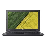 "Acer Aspire A315-21 15,6"" fekete laptop"