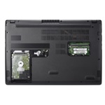 "Acer Aspire A315-33 15,6"" fekete laptop"
