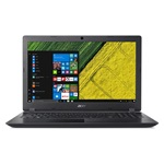 "Acer Aspire A315-51 15,6"" fekete laptop"