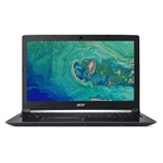 "Acer Aspire A715-72G 15,6"" fekete laptop"