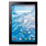 "Acer Iconia B3-A40-K07M 10,1"" fekete tablet"