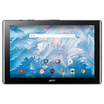 "Acer Iconia B3-A40-K7T9 10,1"" fekete tablet"