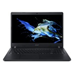 "Acer TravelMate TMP215-51 15,6"" fekete laptop"