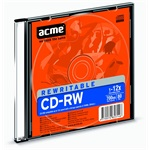 Acme CD-RW80700MB 12X slim