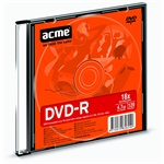 Acme DVD-R4.7GB16X slim