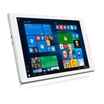 Alcatel Plus 10 Windows fehér WiFi + LTE tablet