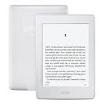 Amazon Kindle Paperwhite 3 4GB fehér E-book olvasó