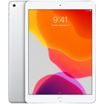 "Apple 10.2"" iPad 7 (2019) 32GB Wi-Fi (ezüst)"