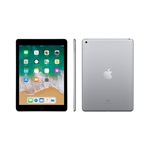 "Apple 9.7"" iPad 6 32 GB Wi-Fi + Cellular (asztroszürke)"