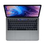 "Apple MacBook Pro 13,3"" asztroszürke laptop"