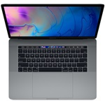 "Apple MacBook Pro 15,4"" asztroszürke laptop"