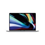 "Apple MacBook Pro 16"" Intel Core i7 HC 2.6GHz/16GB/512GB SSD/AMD Radeon Pro 5300M/asztroszürke laptop"