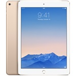 Apple iPad Air 2 32 GB Wi-Fi (arany)