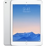 Apple iPad Air 2 32 GB Wi-Fi (ezüst)