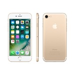 Apple iPhone 7 32GB gold (arany)