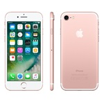Apple iPhone 7 32GB rosegold (rozéarany)