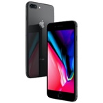 Apple iPhone 8 Plus 64GB space gray (asztroszürke)