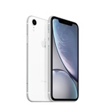 Apple iPhone XR 128GB White (fehér)