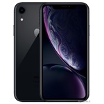 Apple iPhone XR 256GB Black (fekete)