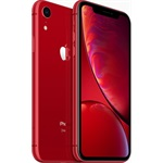 Apple iPhone XR 64GB (PRODUCT) Red (piros)