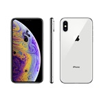 Apple iPhone XS 256GB silver (ezüst)