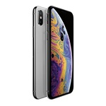 Apple iPhone XS 64GB Silver (ezüst)