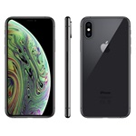 Apple iPhone XS 64GB Space Gray (szürke)