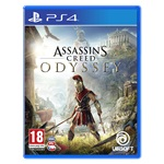 Assassin`s Creed Odyssey PS4 játékszoftver