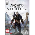 Assassin`s Creed Valhalla PC játékszoftver
