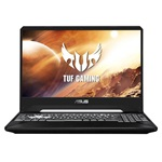 "Asus TUF Gaming FX505DT-AL400 15,6"" fekete laptop"