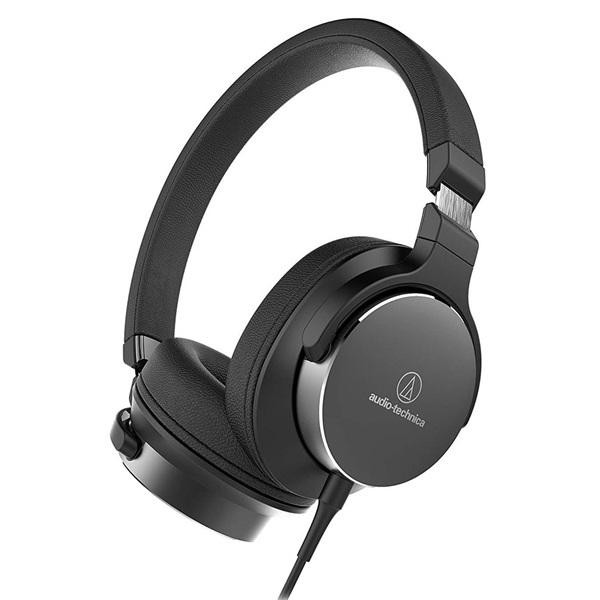 Audio Technica ATH SR5BTWH Hi Res Bluetooth fehér mikrofonos